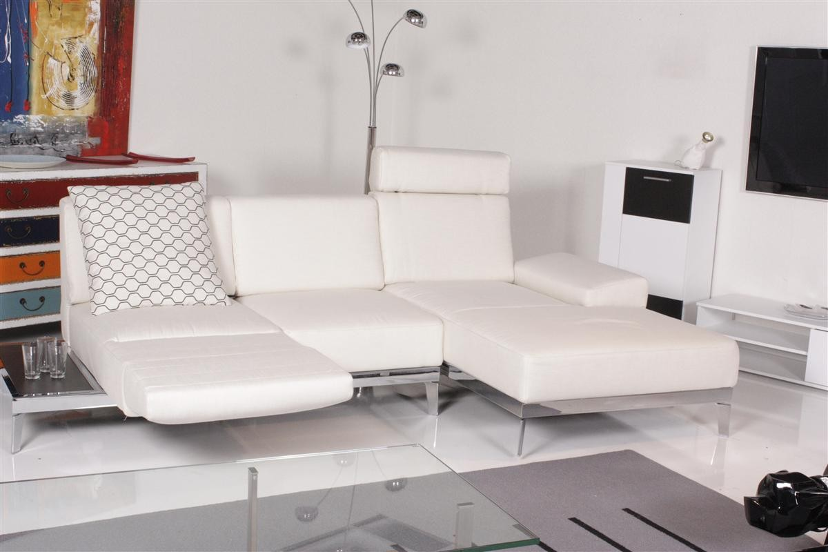 Majestic Rolf Benz Sofa To Decorate Luxury Room Interior