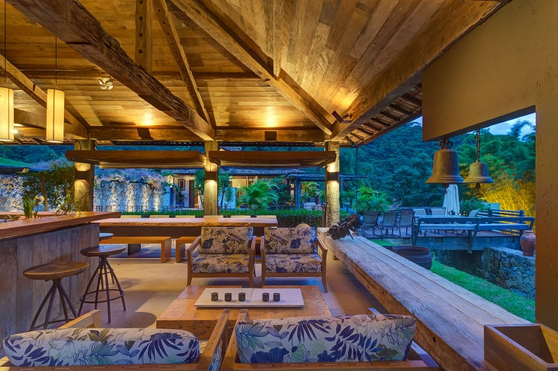 Refreshing Farm House With Natural Environment Of Brazil