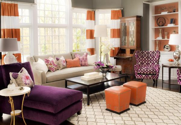 Spectacular Rug Designs And Patterns For Decorating Room