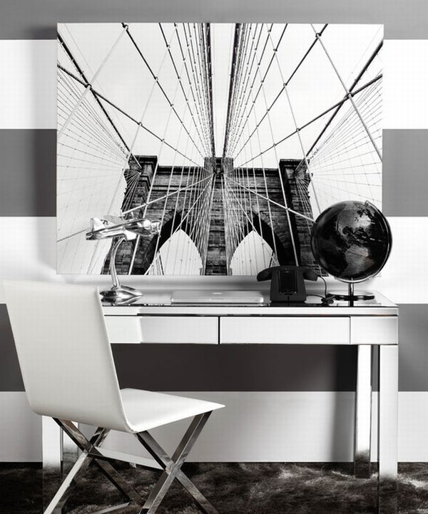 When Does Uber Pay >> Adorable Home Office Design Find Your Own Style : HouseBeauty