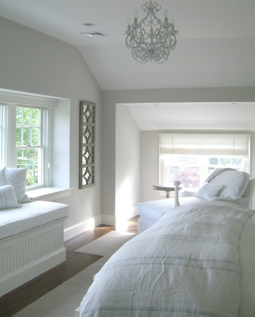 Captivating Beach Bedroom Ideas With Fancy Furniture : HouseBeauty