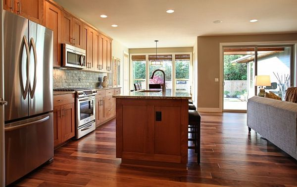 how to protect hardwood floors in kitchen material housebeauty 9530