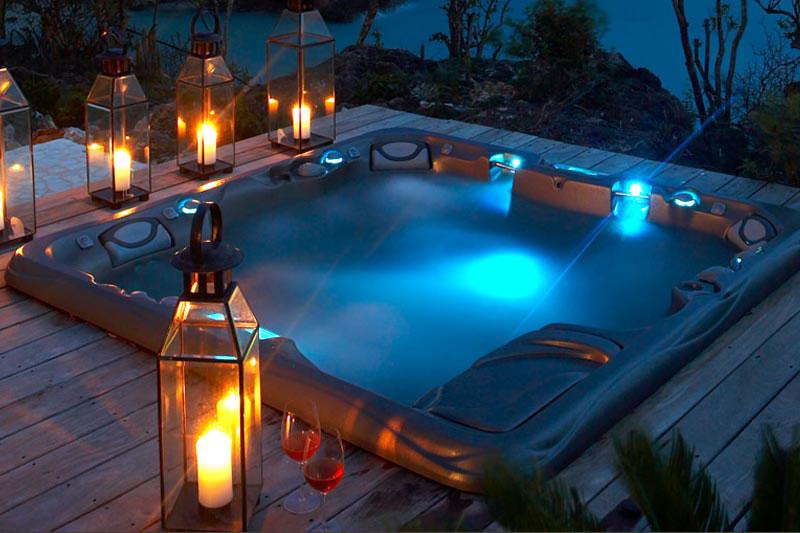 Wonderful Coastal Resort With Mesmerizing Construction