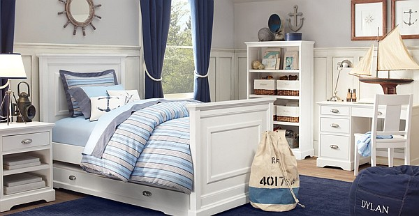 Trendy Nautical Design Ideas For Adults And Children