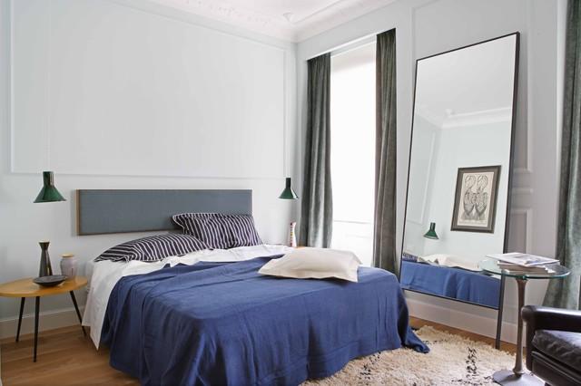Adorable Mens Bedroom Ideas Applied in Rectangular Bedroom ...