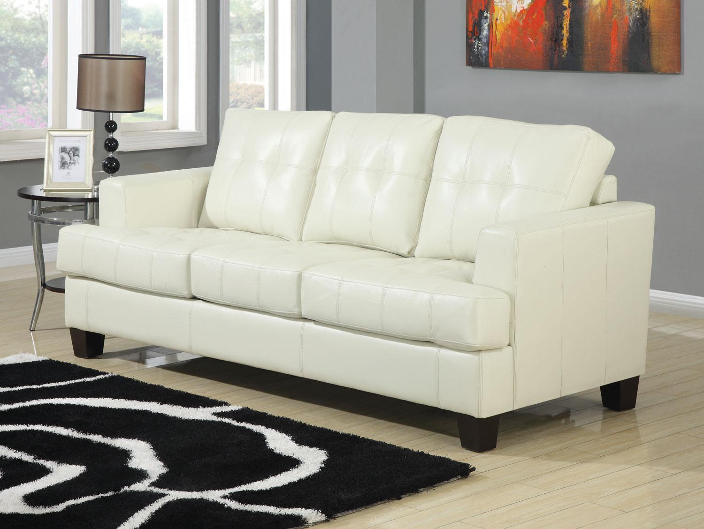 Nice Leather Sleeper Sofa Ideas With Various Designs