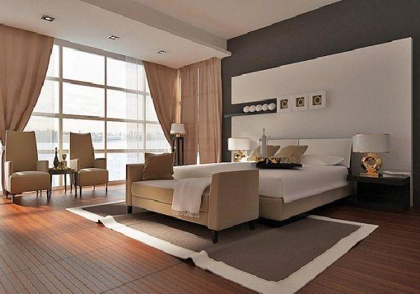 Mild Bedroom Decorating Ideas Lie Down On Tender Design