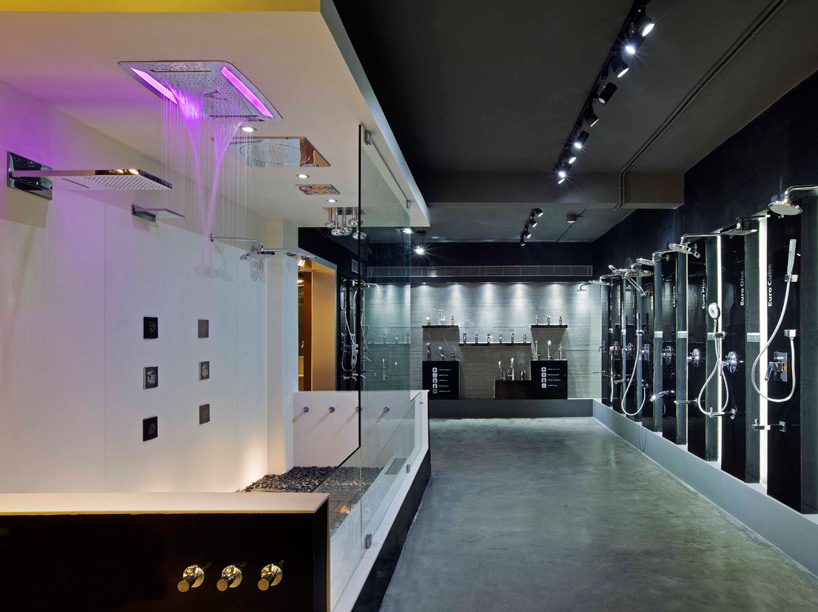 Perfect Futuristic Building Model Bringing Minimalist