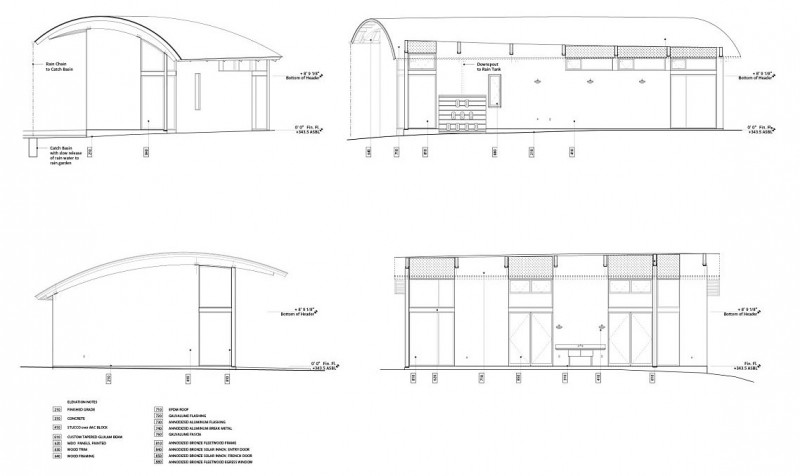 Artistic Studio Ideas For A Textile Studio Named Nautilus