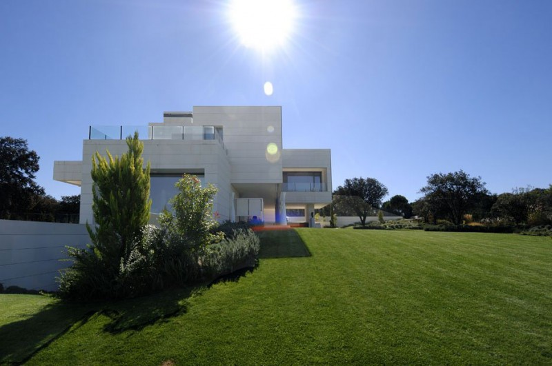 Fascinating Multi Level House Designs for A Modern House ...