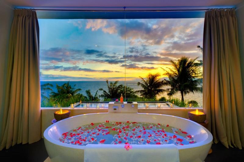 Amazing Modern Villa With A Beautiful Modern Design In