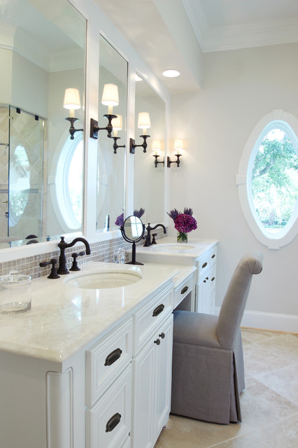Large Bathroom Ideas