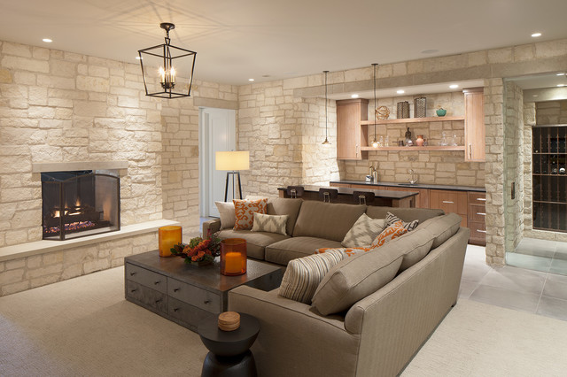 hot sales d7865 74d3b Amazing Sectional Sofa from Contemporary Rooms : HouseBeauty