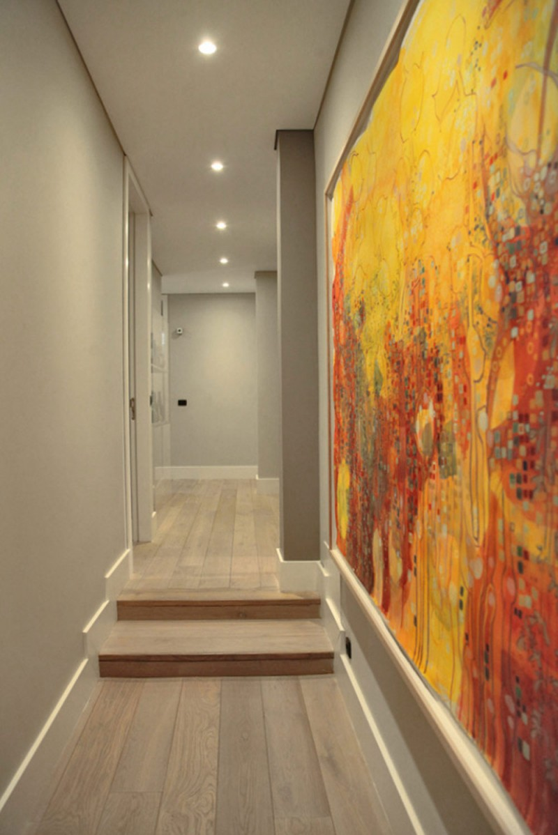 Lovely Art In Interiors Design Creating Cozy And Comfy