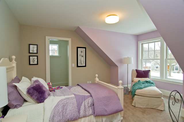 Bewitching Purple Bedroom Ideas For Mansion Bedroom