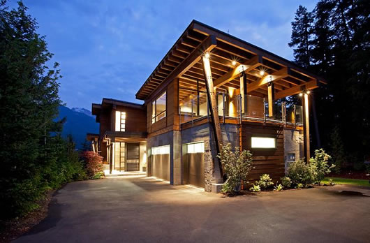 It Is As Modern Rustic Ranch Home Plans That Are Modified Amazingly In This Project To Create Concept