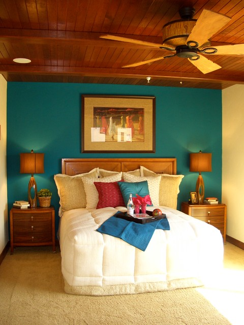 tropical bedroom furniture fascinating paint ideas for bedrooms with colorful indoor 13591