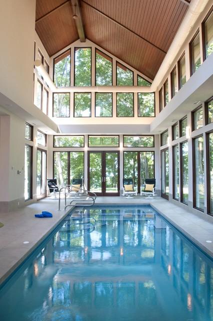 delightful indoor pool house designs saving skins from sun burning rh housebeauty net