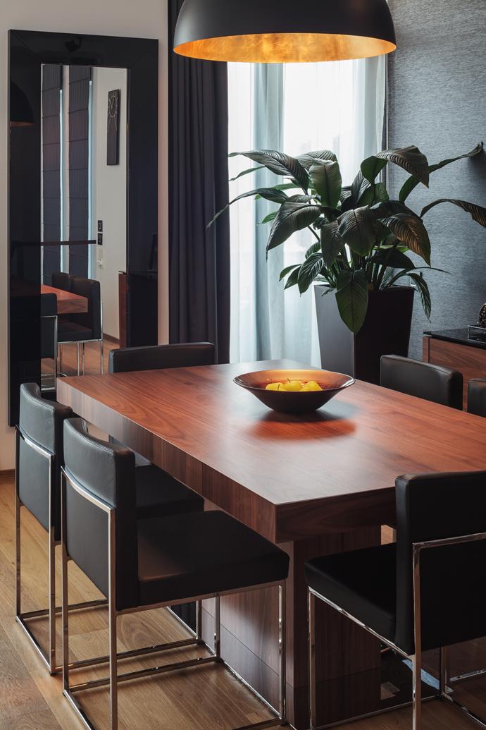 Sleek Beige Living Room In Brown Wood Flooring With Grey