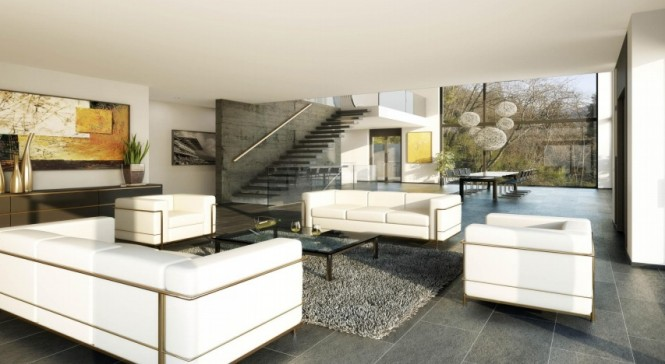 Luxury Expensive Home Plans For Your Awesome Weekend