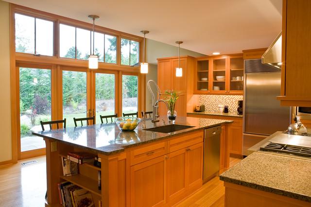 enchanting modern kitchen island design ideas | Enchanting Cheap Kitchen Cabinets for Contemporary Kitchen ...