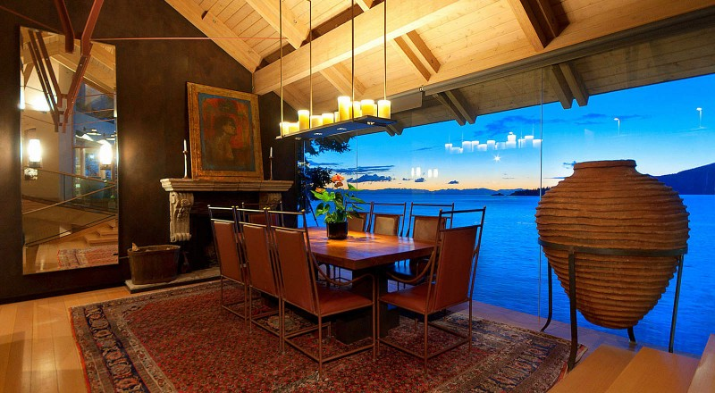 Beautiful Seaside House That You Ever Wanted Housebeauty