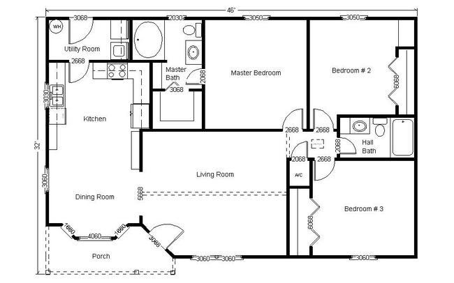 free floor plans online easy drawing plans online with free program for home plan decoration housebeauty 4499