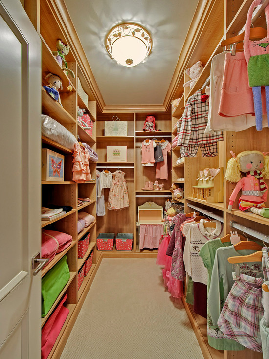 Cute Girls Bedroom Storage Ideas with Lovely Containers and ...