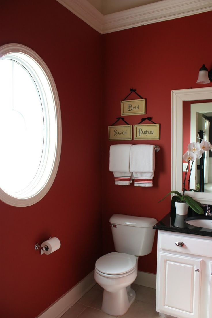 bathroom red and white gorgeous bathroom decorating ideas to keep the interior in 16370