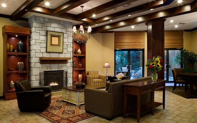 Beautiful Ceiling Lighting Living Room Ideas