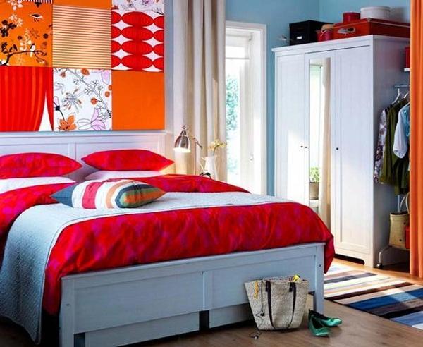 Blue Shades Interior Designs
