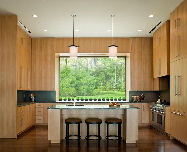Connecticut Home Kitchen