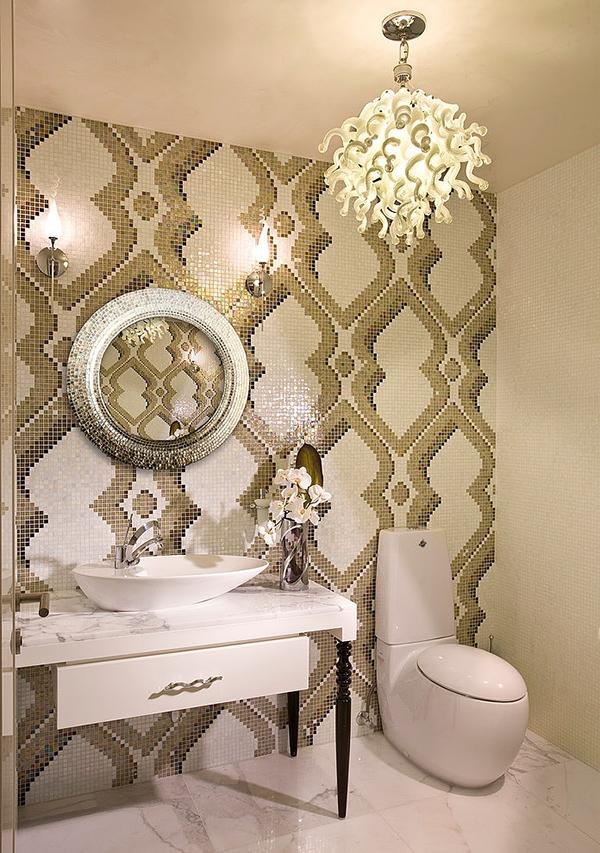Jade Ocean Penthouse Bathroom