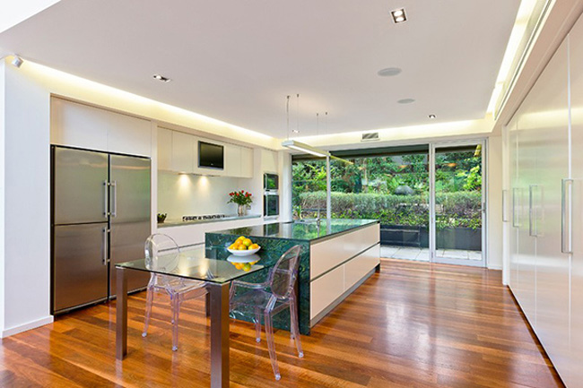Wahroonga House Kitchen