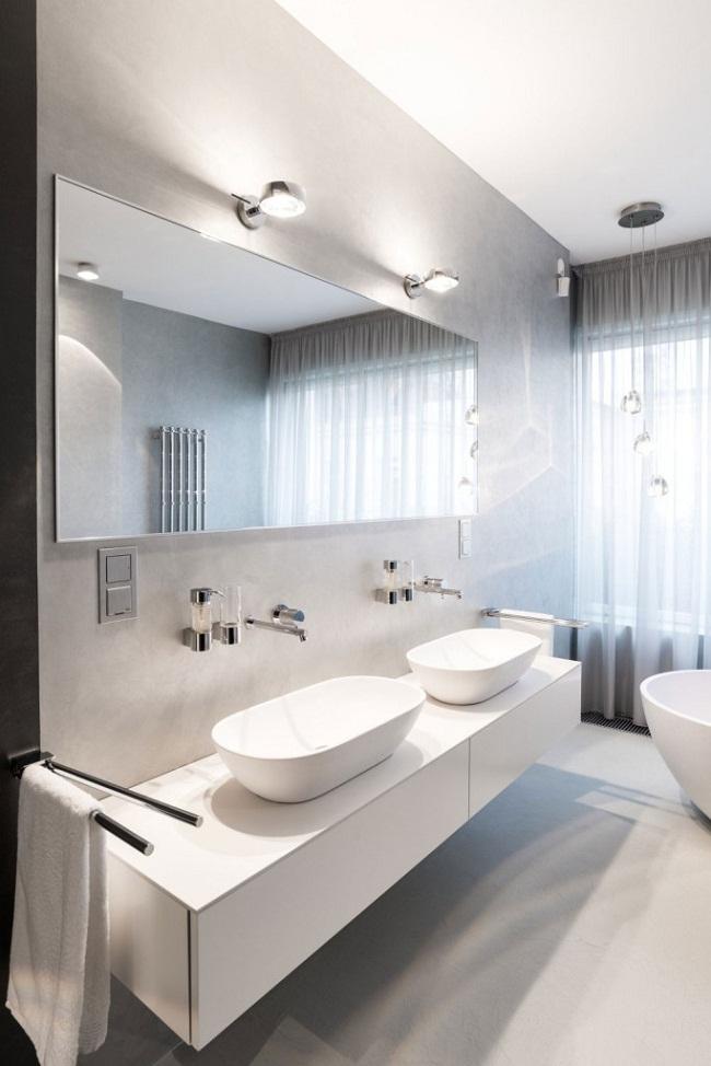12 Lofts Bath Vanity