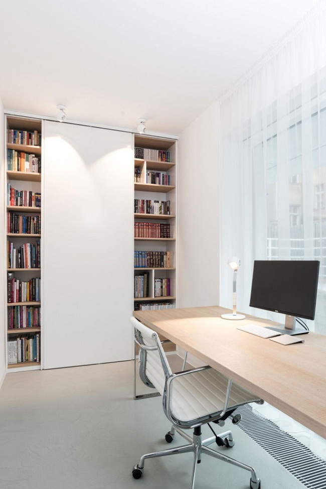 12 Lofts Home Office