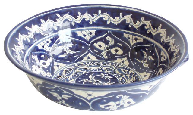 Mexican Ceramic Bowl