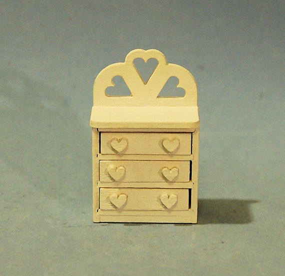 Miniature Night Stand