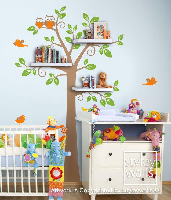 Children's Unorthodox Shelf