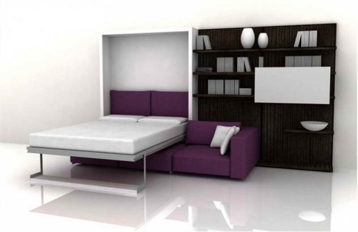 Italian-Murphy-Bed