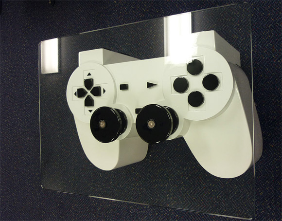 Playstation-Controller-Coffee-Table