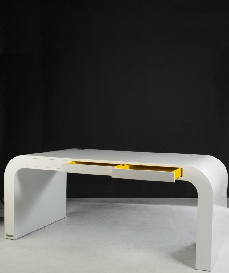 Signalement Desk